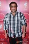 Kunal Ganjawala At The Strugglers Amhi Udyache Hero Marathi Movie Music Launch