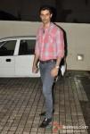 Kunal Kapoor Snapped At PVR Cinemas