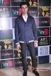 Kunal Kapoor attend the Chivas Art and Music Unplugged at Mezzo In JW Marrio