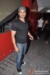 Kunal Khemu Attends The Screening Of Raaz 3 At PVR Cinemas