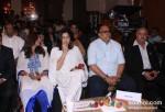Kunika Lal, Aloknath At Mahurat Of Indo Kiwi Films Ye Deewangi Ye Deewanapan Movie