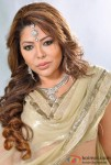 Laila Khan's Dandiya Photo Shoot Pic 9