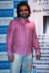 Lounginus Fernandes At The Bollywood Miro Lounge Theme Nights Launch At Svenska Design Hotel