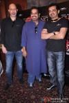 Loy Mendonca, Shankar Mahadevan and Ehsaan Noorani At Chittagong Movie Music Launch