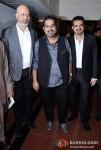 Loy Mendonca, Shankar Mahadevan and Ehsaan Noorani At Giant Awards