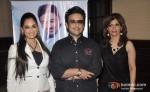 "Lucky Morani, Adnan Sami, Bina Aziz at ""Le Musique Club"" Press Meet Held At The Club"