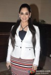 """Lucky Morani at """"Le Musique Club"""" Press Meet Held At The Club"""