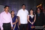 M Prakash, Jyoti Prakash, Ashok Pradhan, Dilip Sen At Sangeeta Kopalkar's Luv Zaala Music Album Launch