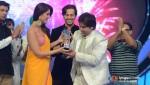 Madhur Bhandarkar, Kareena Kapoor, Salim Merchant, Vipul Mehta On The Sets Of Indian Idol Season 6 Finale