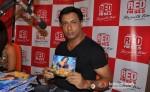 """Madhur Bhandarkar Promotes """"Heroine"""" At Red FM 93.5 In Mumbai"""
