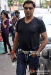 Madhur Bhandarkar Visits The Sets Of Zee Dance Ke Superstar At Famous Studios