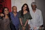 Mahesh Bhatt, Bipasha Basu, Vikram Bhatt Attends The Screening Of Raaz 3 At PVR Cinemas