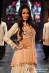 Malaika Arora Khan At 'Mijwan-Sonnets in Fabric' fashion show