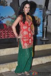 Mallika Sherawat Promoting Kismet (Kismat) Love Paisa Dilli Movie At Pritam Da Dhaba Pic 1