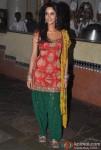 Mallika Sherawat Promoting Kismet (Kismat) Love Paisa Dilli Movie At Pritam Da Dhaba Pic 2