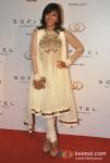 Manasi Scott At Grand Launch Party Of Hotel Sofitel Mumbai BKC