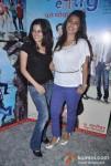 Manava Naik, Kranti Redkar At No Entry Pudhe Dhoka Aahey Movie Press Meet