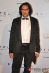 Marc Robinson At Grand Launch Party Of Hotel Sofitel Mumbai BKC