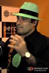 Mr. Shailendra Singh At Percept Ltd Announced Sunburn Asia's Largest Music Festival