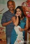 Nana Patekar, Madhhurima Banerjee Promoting Kamaal Dhamaal Malamaal Movie