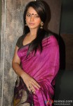 Neetu Chandra at Anubhav Sinha's Office for a Pooja