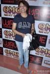 Pallavi Joshi At OMG Oh My God! Movie Special Screening