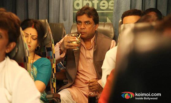 Paresh Rawal (OMG Oh My God! Movie Stills)
