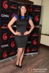 Parineeti Chopra At GiMA (Global Indian Music Academy Awards) Press Meet