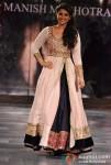 Parineeti Chopra At 'Mijwan-Sonnets in Fabric' fashion show
