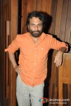 Pawan Malhotra Attend The Book Launch Of Minty Tejpal's Book At Cafe Mangii