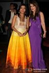 Pragya Tiwari, Pria Kataria Puri At Launch The Big Indian Picture Website