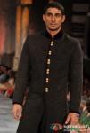 Prateik Babbar At 'Mijwan-Sonnets in Fabric' fashion show