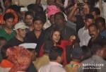 Preity Zinta At Salman Khan's Ganpati Visrajan
