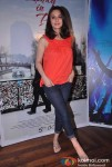 Preity Zinta Launch Ishkq In Paris Movie Kudiye Di Kurti Song