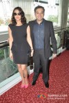 Preity Zinta, Prem Raj At Ishkq In Paris Music Launch