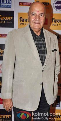 Wish A Happy Birthday to Prem Chopra