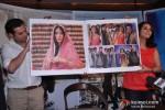 Prem Raj and Preity Zinta Launch Ishkq In Paris Movie Kudiye Di Kurti Song