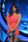Priyanka Chopra On The Sets Of Indian Idol Season 6 Finale
