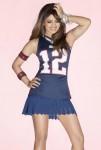 Priyanka Chopra's Exclusive Photo Shoot for NFL (National Football League) 4