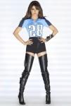 Priyanka Chopra's Exclusive Photo Shoot for NFL (National Football League) 12