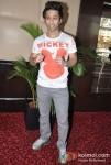 Rahul Vaidya At Ishkq In Paris Music Launch