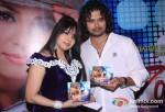 Raja Hassan At Sangeeta Kopalkar's Luv Zaala Music Album Launch