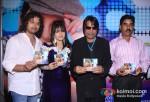 Raja Hassan, Dilip Sen, M Prakash At Sangeeta Kopalkar's Luv Zaala Music Album Launch