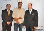 Rajan Gosain, Abhinav Kashyap Bernd Schneider At Grand Launch Party Of Hotel Sofitel Mumbai BKC
