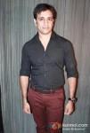 Rajiv Paul At The Bollywood Miro Lounge Theme Nights Launch At Svenska Design Hotel