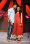 Rakesh Bapat, Aamna Shariff At Sony TV Launch Honge Juda Na Hum TV Serial