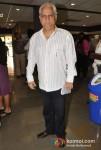 Ramesh Sippy At 14th Mumbai Film Festival 2012 Curtain raiser
