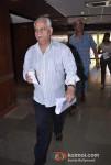 Ramesh Sippy, Sudhir Mishra At 14th Mumbai Film Festival 2012 Curtain Raiser