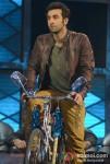 Ranbir Kapoor On The Sets Of Indian Idol Season 6 Finale