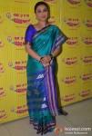 Rani Mukerji Promotes 'Aiyyaa' Movie on Radio Mirchi 98.3 FM